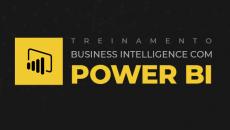 Business Intelligence com Power BI